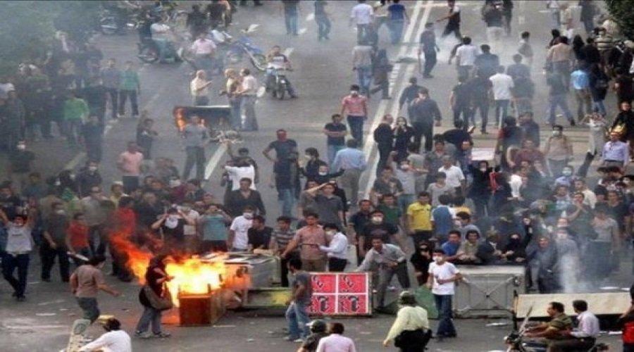 إيران تعلن توقيف عملاء للاستخبارات الأميركية في التظاهرات