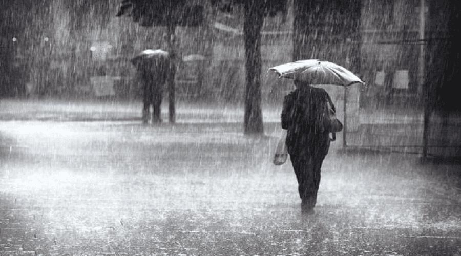 الأمطار تعود للمملكة ابتداء من هذا التاريخ