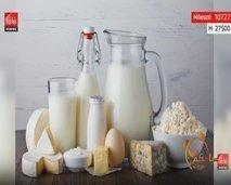 مستهلك: فوائد الحليب