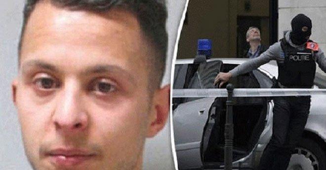 """الحكم على صلاح عبد السلام بعد إدانته بـ""""القتل الإرهابي"""""""