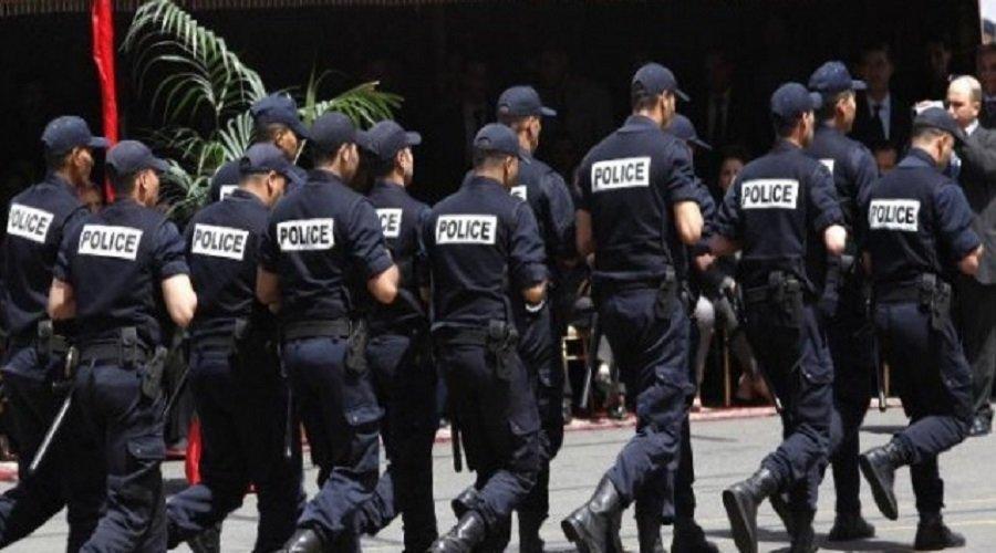 تريدون اجتياز مباريات أسلاك الشرطة... هذه هي الشروط المطلوبة
