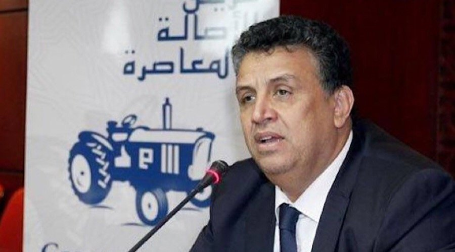 """بعد انسحاب مرشحين ... عبد اللطيف وهبي يتجه لرئاسة """"البام"""""""