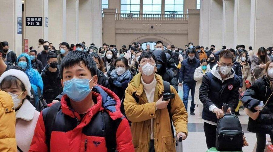 فرار 5 ملايين شخص من المدينة الموبوءة بفيروس كورونا قبل إغلاقها