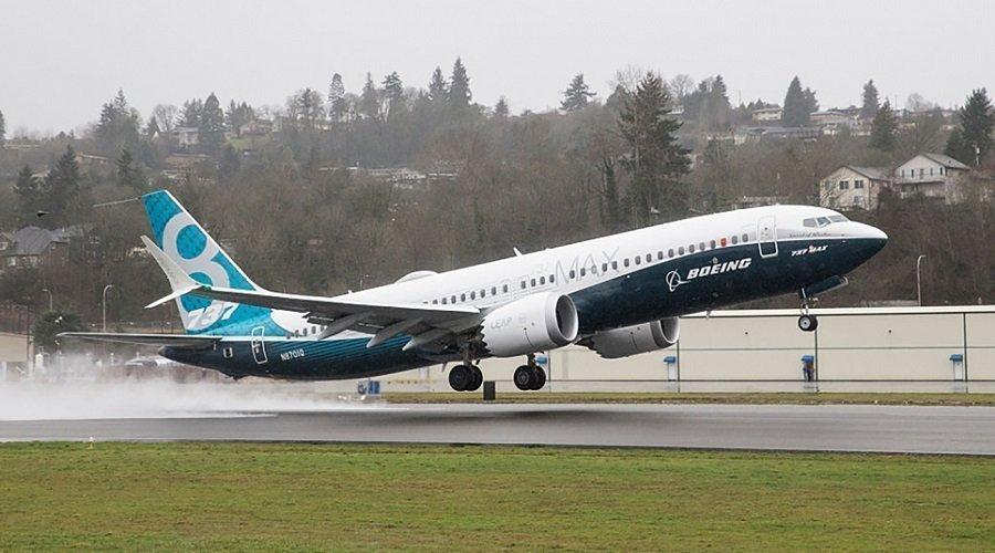 بوينغ تستجيب لاعلان إدارة الطيران الفيدرالية الأمريكية الذي يسمح لطائرة 737 MAX بالعودة إلى الخدمة