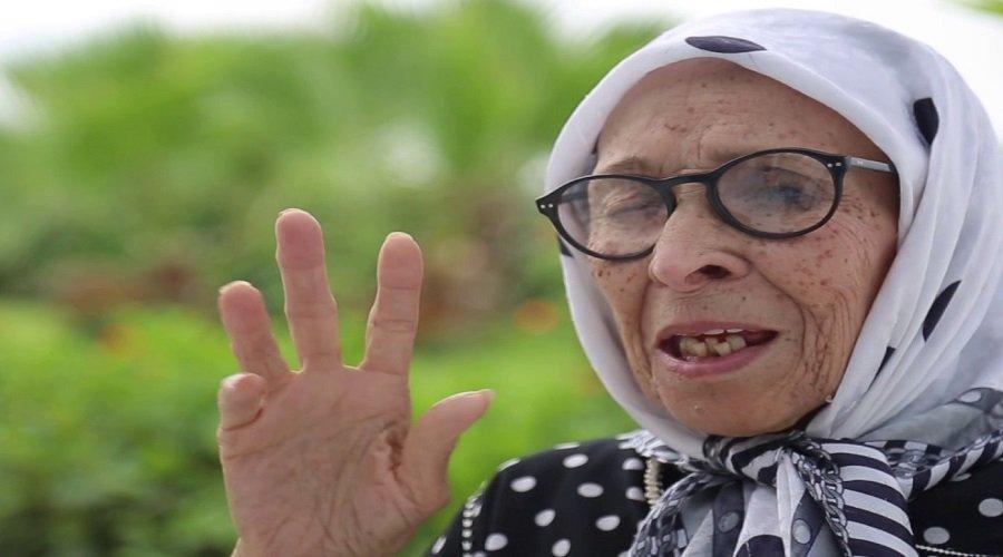 الحاجة الحمداوية تدخل المستشفى بعد تدهور حالتها الصحية