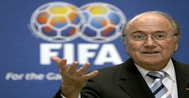بلاتير: مونديال 2026 للمغرب