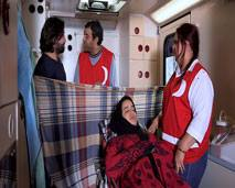 """مواقف طريفة ومضحكة في الحلقة الخامسة عشر من سلسلة """"إسعافكوم"""""""