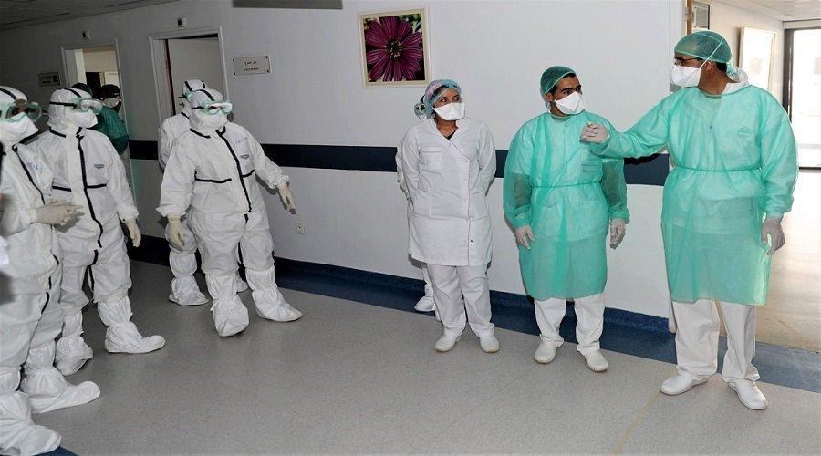 كورونا يصيب 30 طبيبا خلال أسبوعٍ واحد بمستشفى فاس