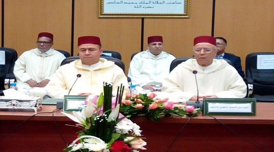 المجلس العلمي الأعلى يصدر فتواه بخصوص صلاة العيد