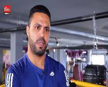 تعرفوا على مسار الملاكم المغربي سعيد هرنوف