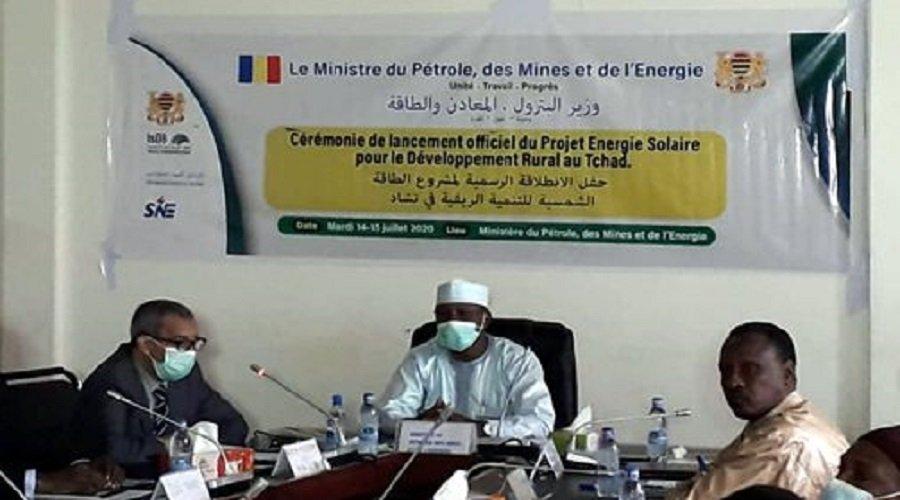 المغرب يتقاسم خبراته في مجال الطاقات المتجددة مع تشاد