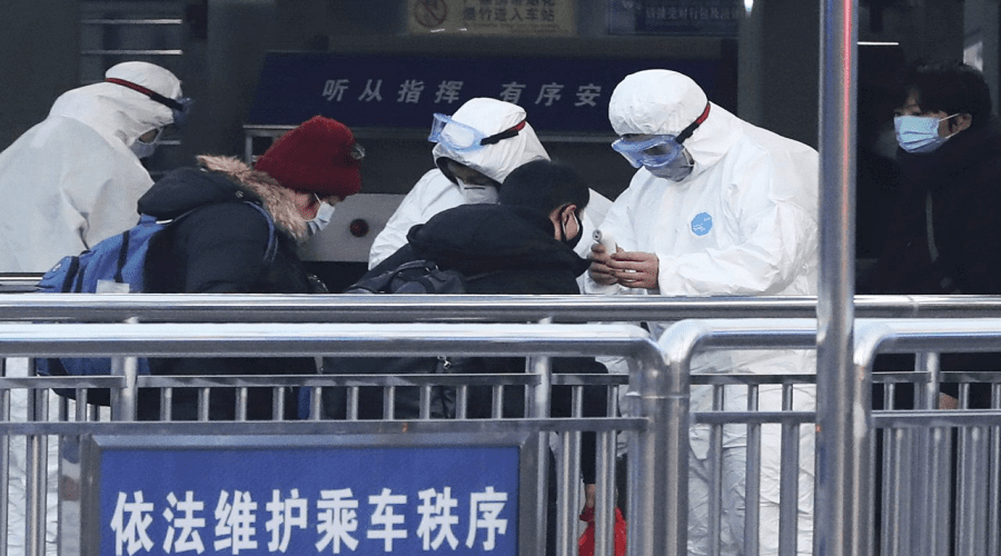 تزايد الإصابات بكورونا يعيد 108 ملايين صيني إلى الحجر