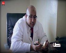 """الدكتور عماد ميزاب يشرح اضرار تناول دردك """"يقدر يدير داء السكري"""""""