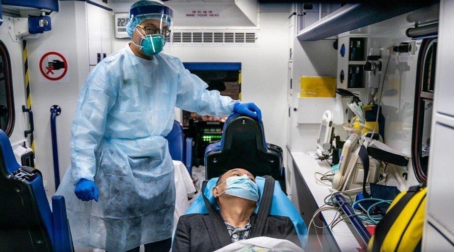 وضع أول دبلوماسي في الحجر الصحي بسبب فيروس كورونا