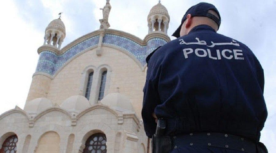 البرلمان الأوربي يدين الاضطهاد الديني في الجزائر