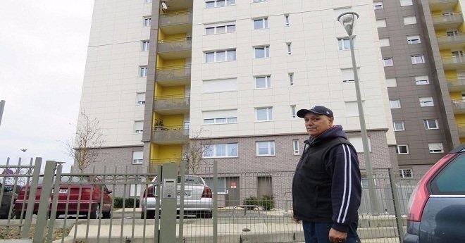 في عمل بطولي.. مغربي مقيم بفرنسا ينقذ طفلة سقطت من الطابق الخامس