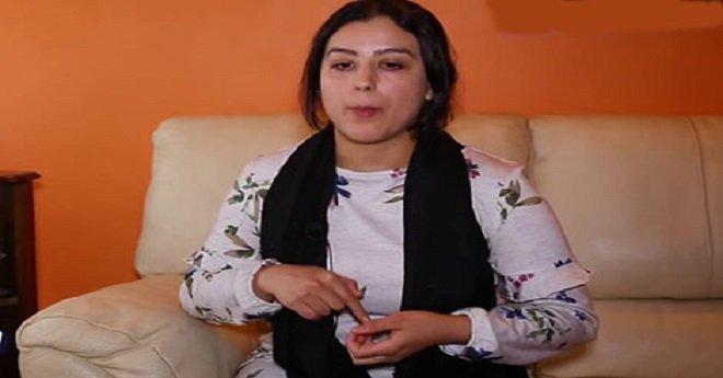 استئنافية البيضاء تصدر حكمها النهائي في حق عفاف برناني