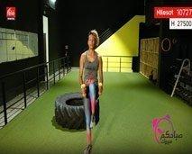 رياضة اليوم...حركات جد بسيطة وفعالة لشد عضلات البطن