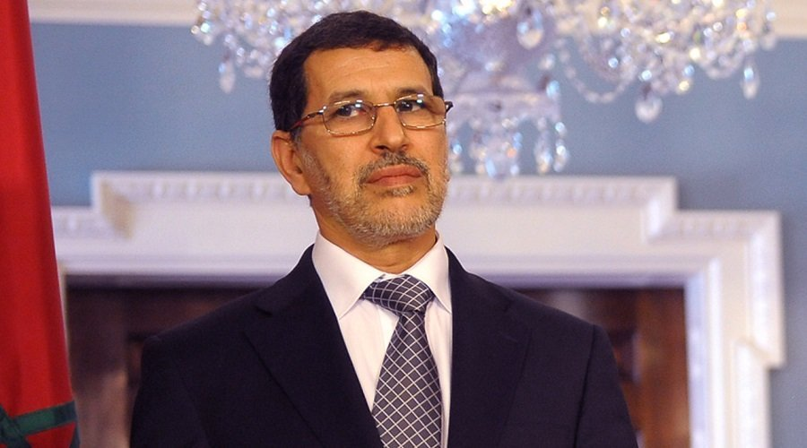 العثماني يكشف كواليس تشكيل حكومته الجديدة