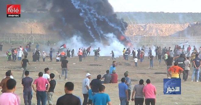 العرب في إسرائيل يواصلون احتجاجاتهم على قانون الدولة القومية الجديد