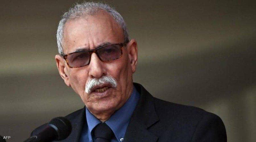 المحكمة الاسبانية تعيد فتح تحقيق منفصل في حق ابراهيم  غالي