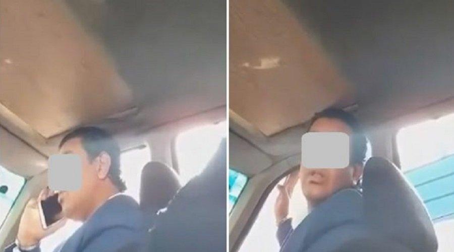 فيديو لسمسار في الأحكام القضائية يخلق ضجة بمواقع التواصل