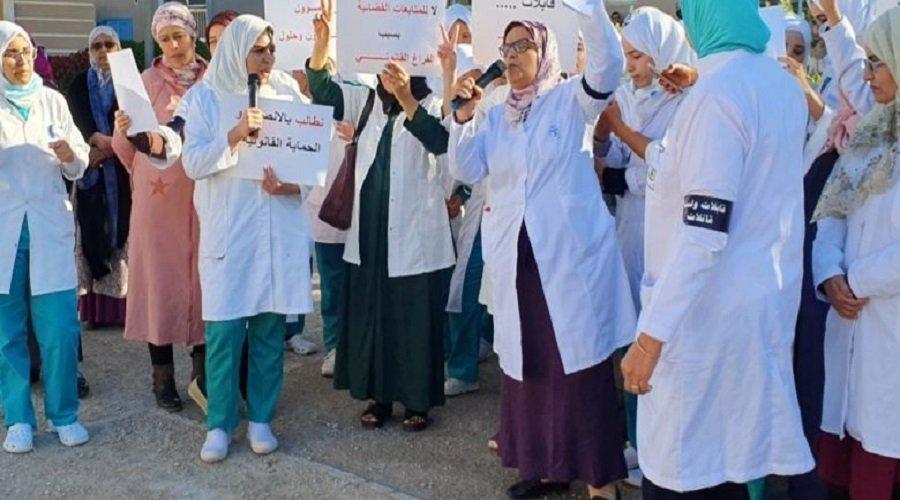الحكومة تفرج عن قانوني الممرضين والقابلات بعد سنوات من الفراغ