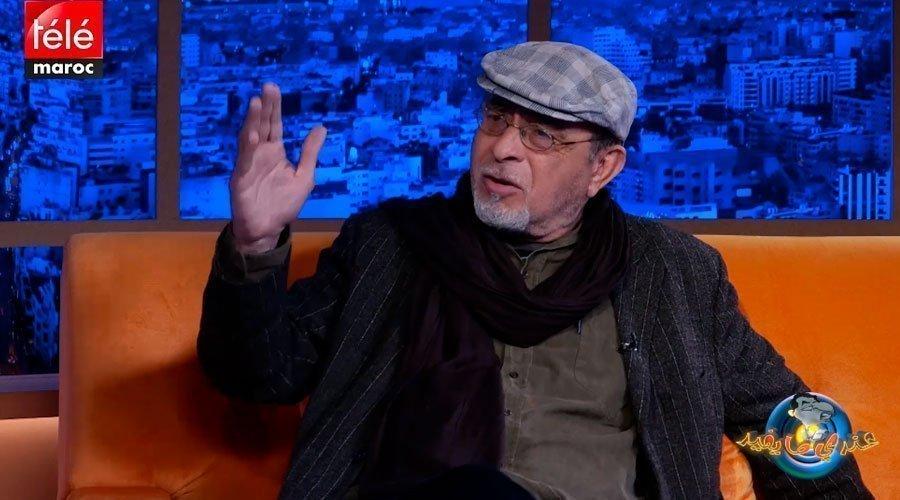 بولان يصف المخرجين المغاربة بالميكيات