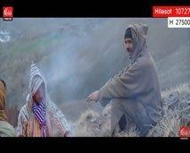 منسيو الأطلس: آيت مديون، دوار معزول من الأطلس ينجب جبالا تتحدى قساوة الطبيعة