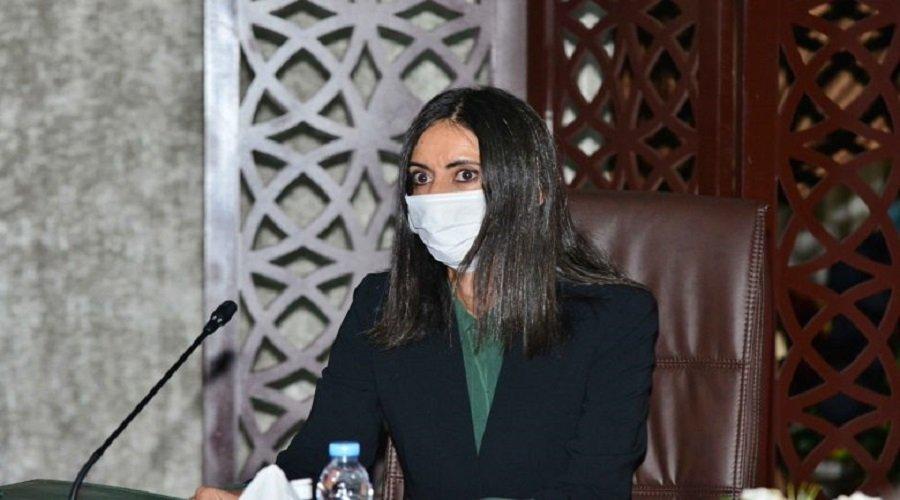وزيرة السياحة تعلن عن مخطط لإنعاش القطاع السياحي