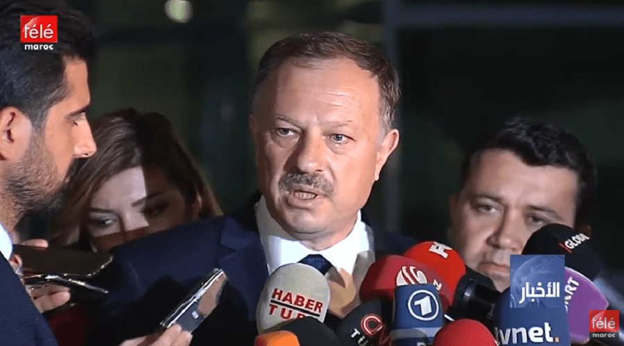 تركيا: اللجنة العليا تقرر إعادة الانتخابات البلدية في إسطنبول والمعارضة ترفض
