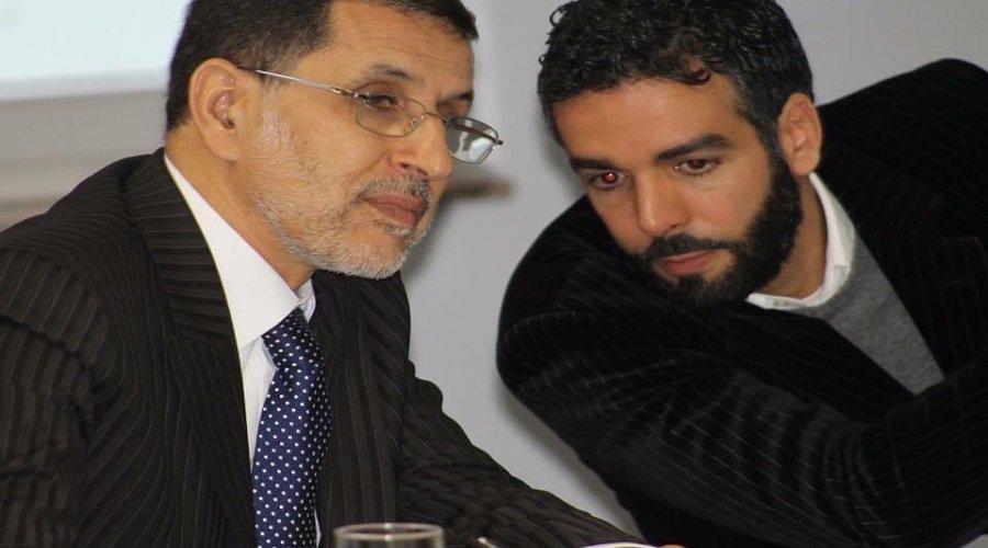 قيادي بالبيجيدي يتهم الرميد بالإساءة للحزب ويطالبه بالاستقالة