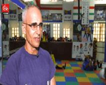 عبد الحق كرماوي يتحدث عن إدخاله للملاكمة الفرنسية إلى المغرب