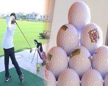 """أوكسيجين: رياضة الغولف و مزاياها  في نادي """"بريستجيا بوسكورة"""""""