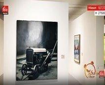 """متحف محمد السادس بالرباط يحتضن معرض """"من غويا إلى اليوم"""" إلى غاية 4 فبراير 2018"""