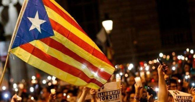 كتالونيا .. تأجيل جلسة تنصيب رئيس جديد للإقليم