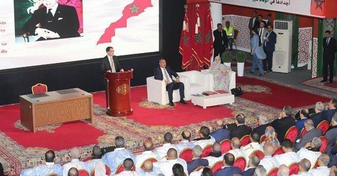 """هذا رد الأحزاب السياسية المغربية على استفزازات """"البوليساريو"""""""