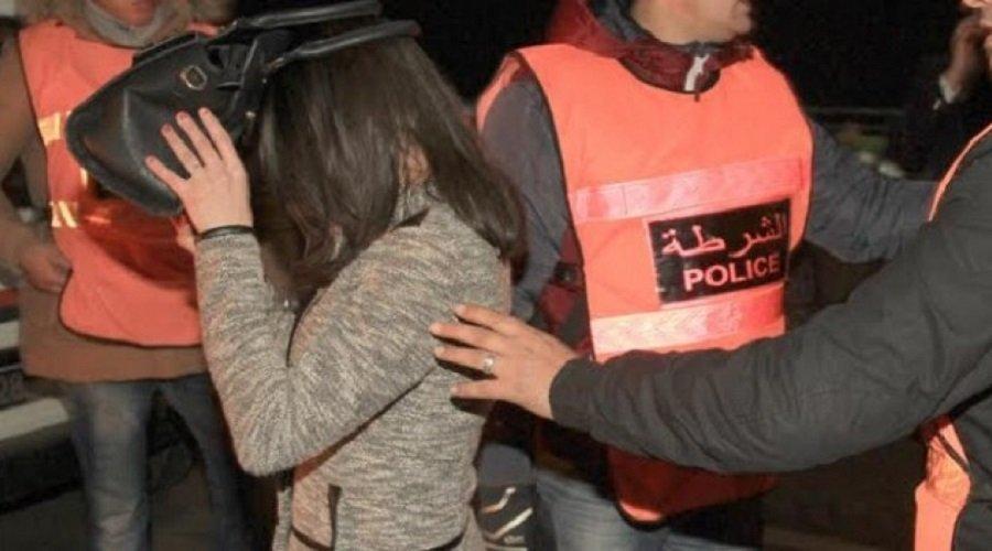 فيديو احتجاز شخص وتعريضه للعنف.. الشرطة القضائية تدخل على الخط