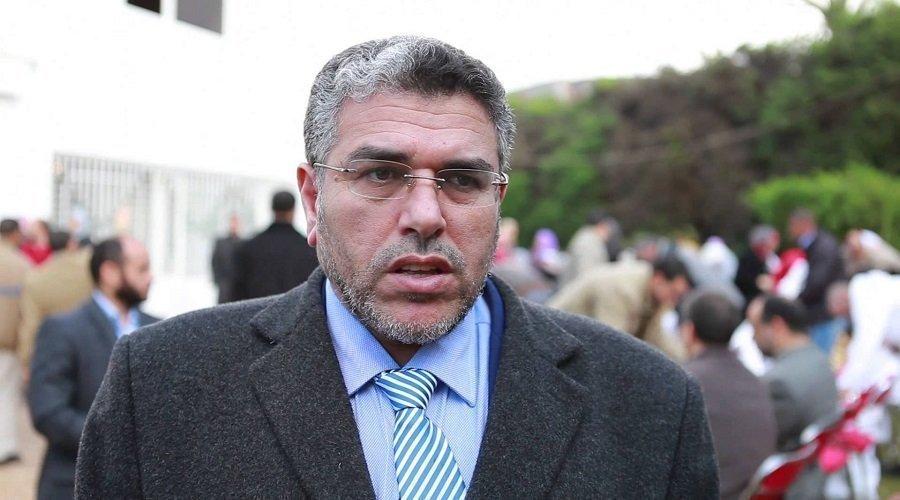 مطالب باستدعاء الرميد في قضية شمهروش