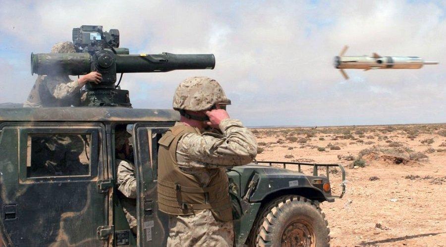 الجيش يخصص 209  مليارا لاقتناء 8000 قنبلة شديدة الانفجار