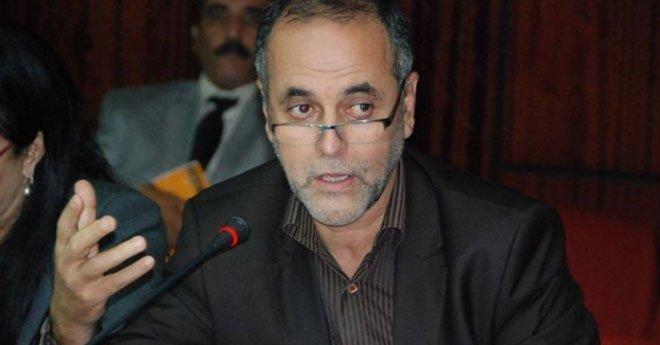 البقالي يهدد صحافيين بالمتابعة القضائية بسبب خلافات انتخابات المجلس الوطني للصحافة