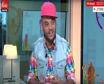 ريد سوبا: تنحاول ديما نقرب من الجمهور ونعيش معاه الأغنية..عزيز عليا نلبس الألوان