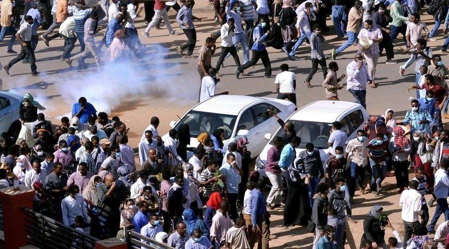 الشرطة السودانية تؤكد مقتل 11 شخصا في أحداث أمس الثلاثاء