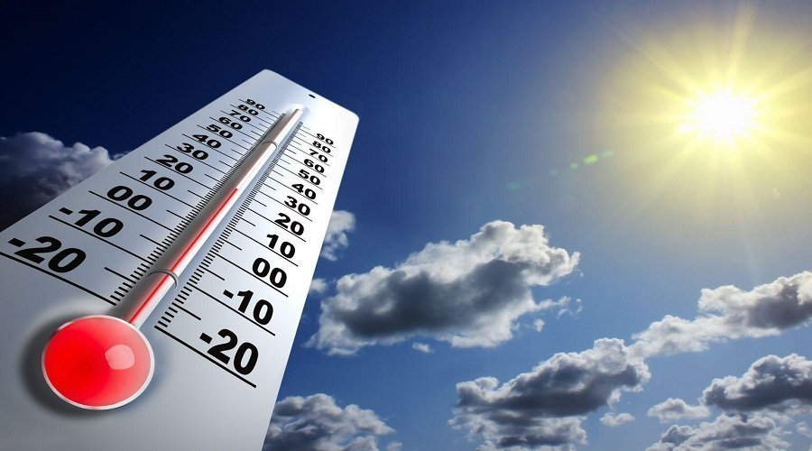 نشرة خاصة.. الحرارة تصل إلى 49 درجة بهذه المناطق من المملكة