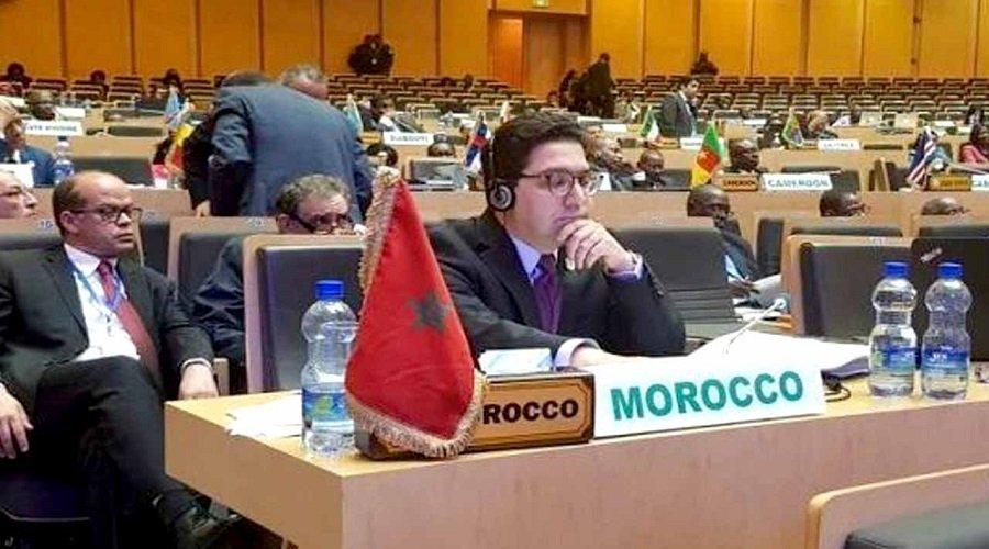 المغرب يرأس مجلس الأمن الإفريقي