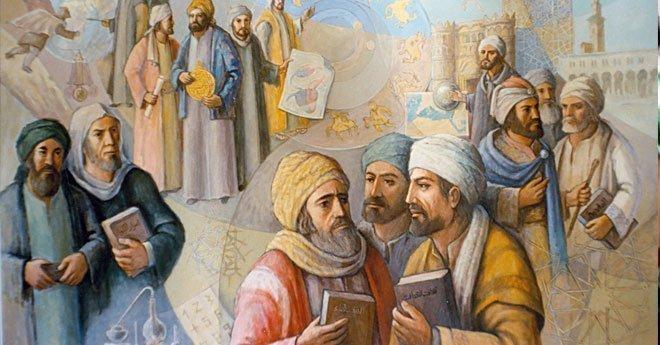 سيرة علماء مسلمين تركوا بصمتهم في تاريخ البشرية