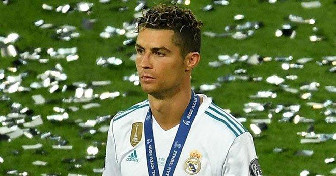 رونالدو يثير الشكوك حول مستقبله مع ريال مدريد