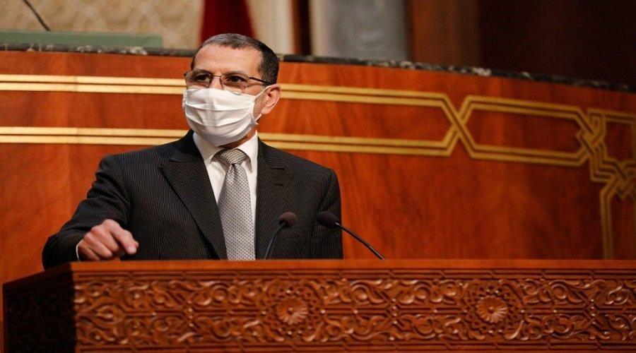 العثماني يرفض مطلب أكثر من 40 ألف مواطن بإحداث صندوق السرطان