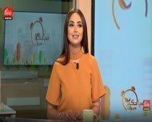 """هند سداسي تحكي عن تتويجها بلقب """"ملكة الجمال"""""""