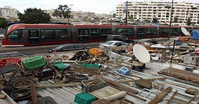 """الداخلية تباشر التحقيق في اختلالات """"مدن بدون صفيح"""""""